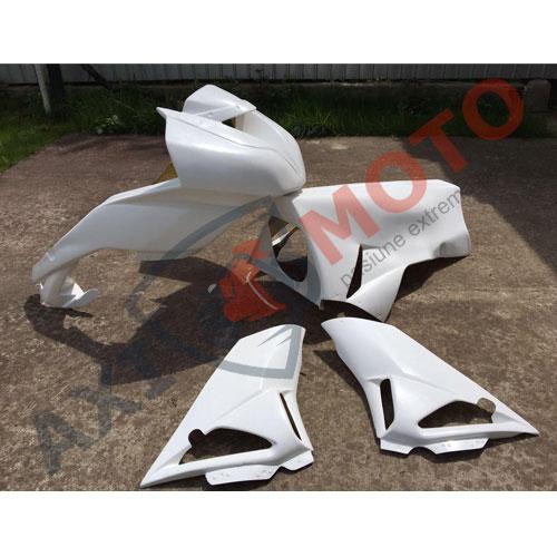 ZX 6R (09-12)